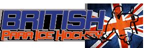British Para Ice Hockey Association Logo