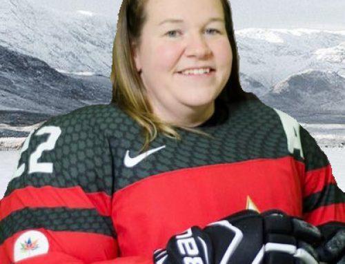 Meet The Coaches: Peggy Assinck